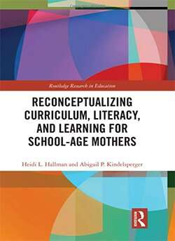 Book aims to rethink how school-age mothers are taught, engaged with education