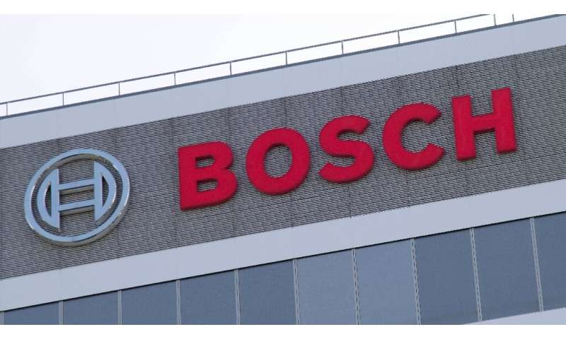 Bosch intends to make its operations carbon neutral from next year
