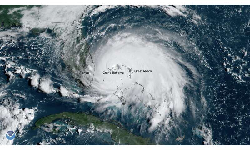 Brave new world: Simple changes in intensity of weather events 'could be lethal'