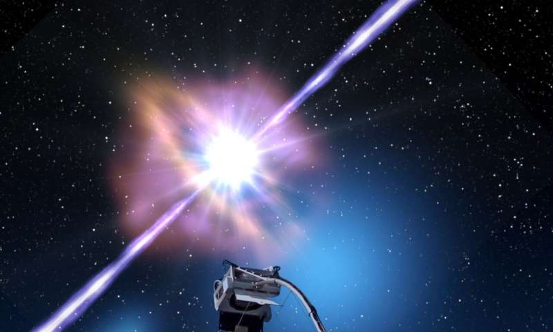 Breaking the limits: Discovery of the highest-energy photons from a gamma-ray burst