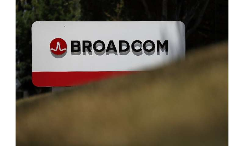 Broadcom said it would comply with the EU order, then appeal