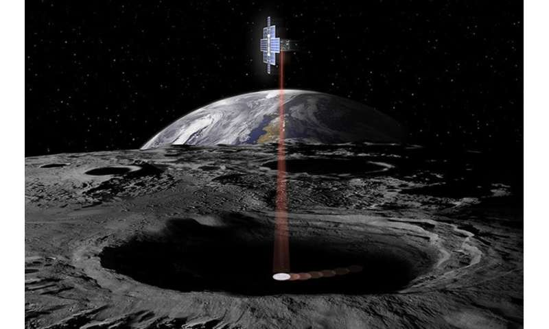 Building a moon base is a huge task – here are the tiny satellites that will pave the way