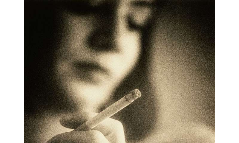Cancer screening less likely among current smokers