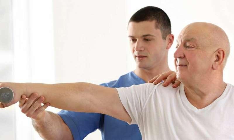Cancer survivors urgently need funded rehabilitation care