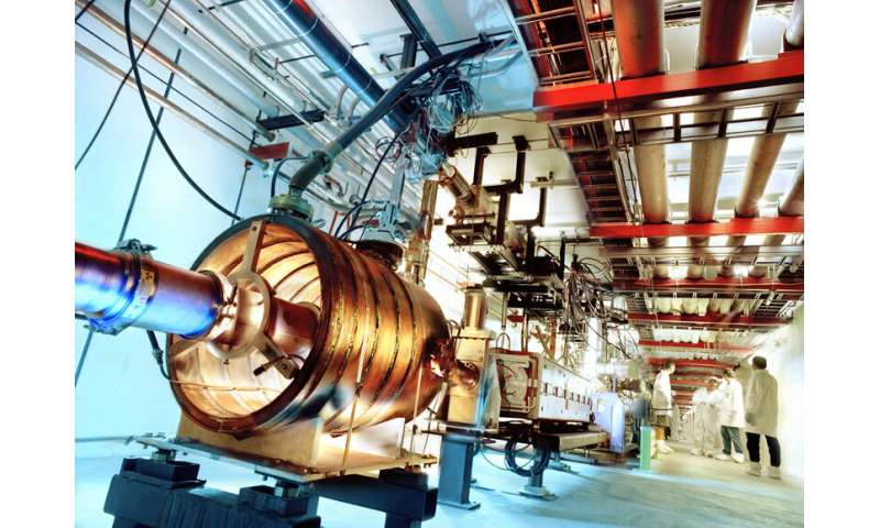Can neutrinos help explain what's the matter with antimatter?