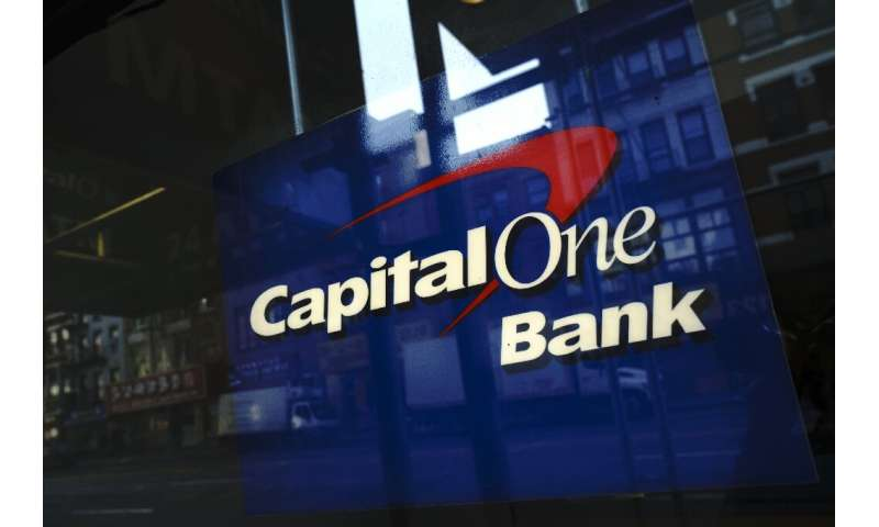 Capital One alerted authorities to a data breach that affected more than 100 million customers, resulting the arrest of a West C