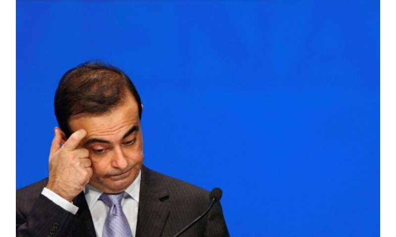 Carlos Ghosn has lost his positions at Nissan and Mitssubishi and now the French government wants him replaced as Renault CEO