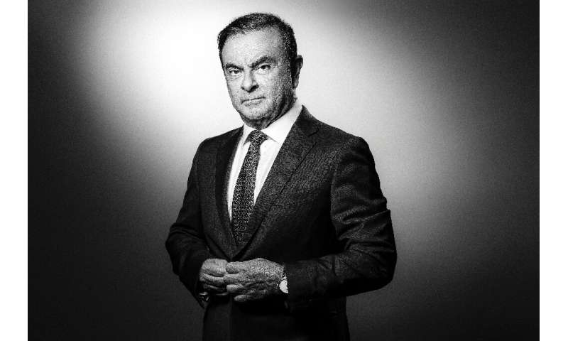 Carlos Ghosn made a name for himself as 'Le Cost Killer'