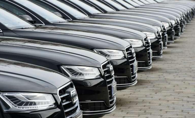 Car sales decreased in all major European Union markets in March