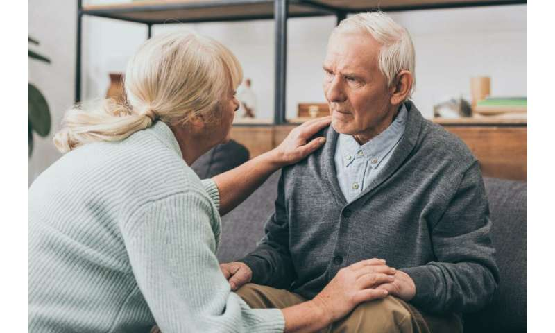 Catheter ablation reduces dementia risk in A-Fib, heart disease patients more than medications