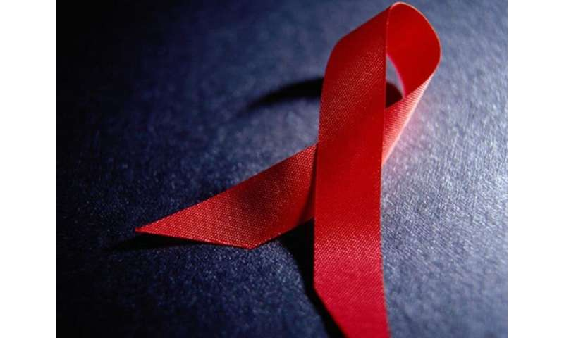 CDC: HIV racial disparity measure decreased from 2010 to 2016
