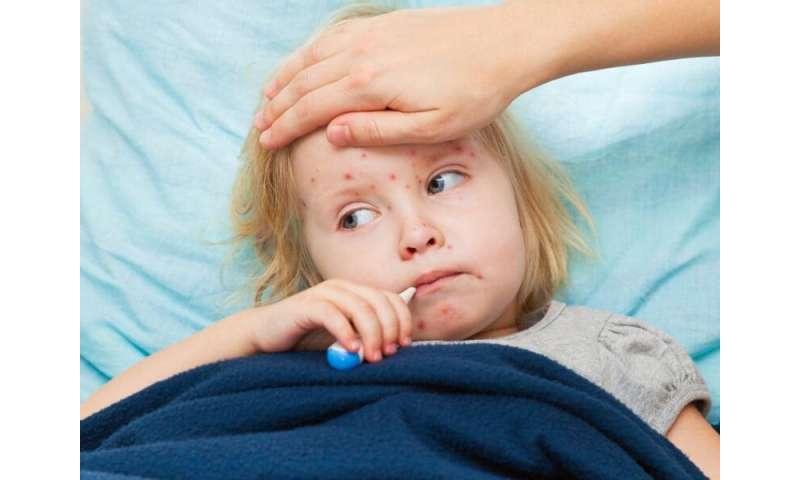 CDC: U.S. measles cases in 2019 reach 839
