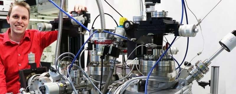 Chemists solve persistent problem after four decades
