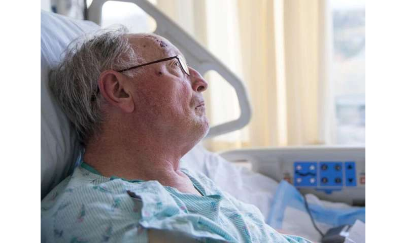 CHEST: admissions, deaths for COPD vary by season