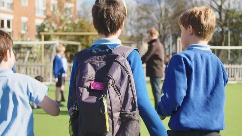 Children exposed to five times more air pollution on school run