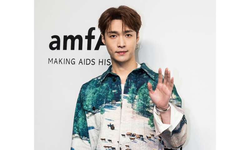 "Chinese entertainer Lay Zhang Yixing—who goes by the stage name ""Lay""—has cancelled his endorsement agreement with Sam"