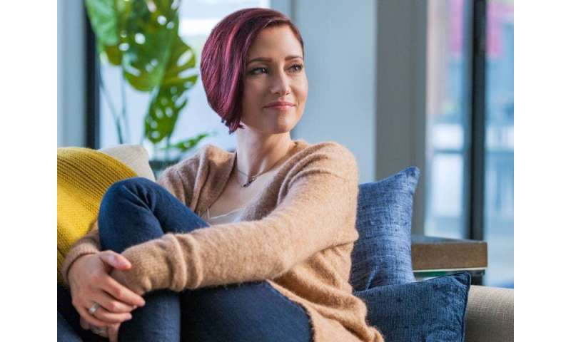 Chyler Leigh of 'Supergirl' Battles Bipolar Disorder