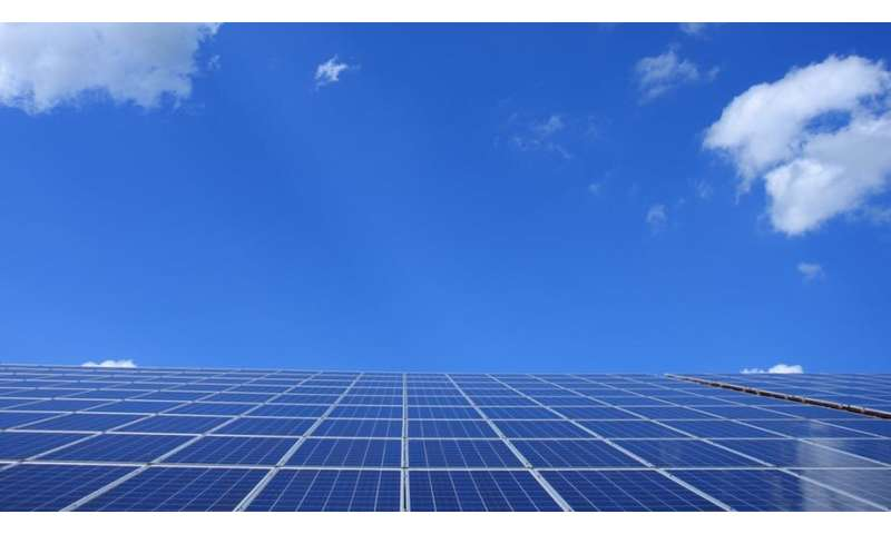 Civil servants, solar panels, and patronage: A Ghanaian case study