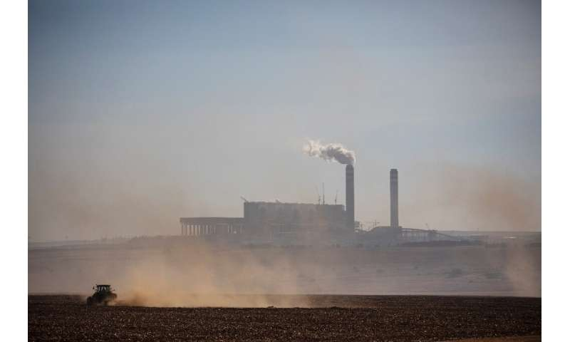 Coal is cheap and plentiful in South Africa, and an environmental nightmare according to climate groups