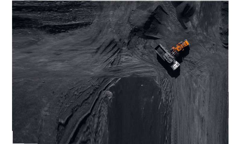 Coal is on the road to becoming completely uninsurable
