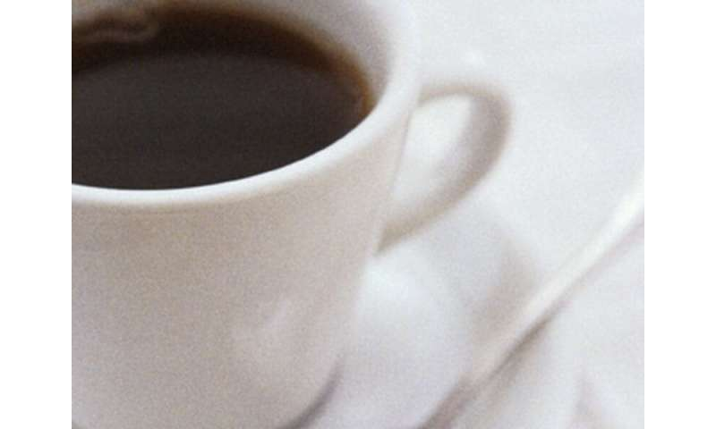 Coffee may speed up recovery of function after bowel surgery