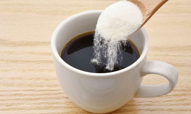 Collagen in your coffee? A scientist says forget it
