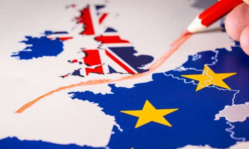 Comment: Here's how the English language will change after Brexit