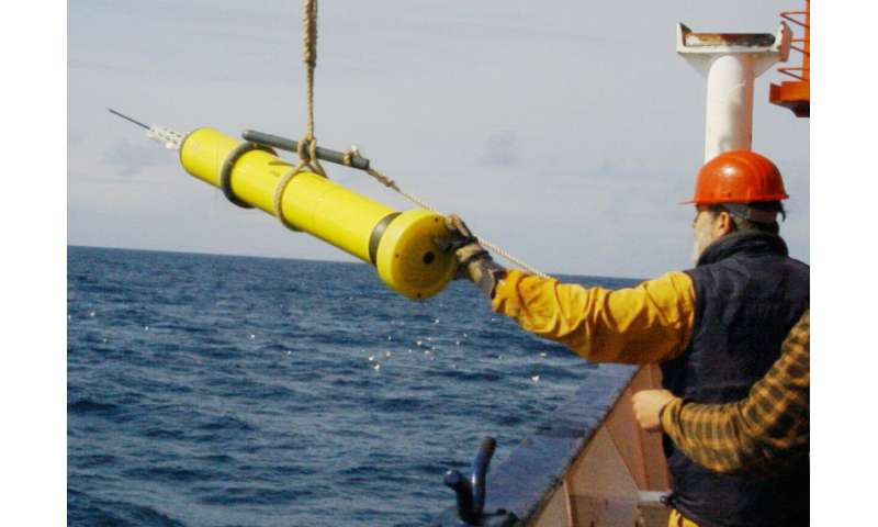 Comparison of global climatologies confirms warming of the global ocean