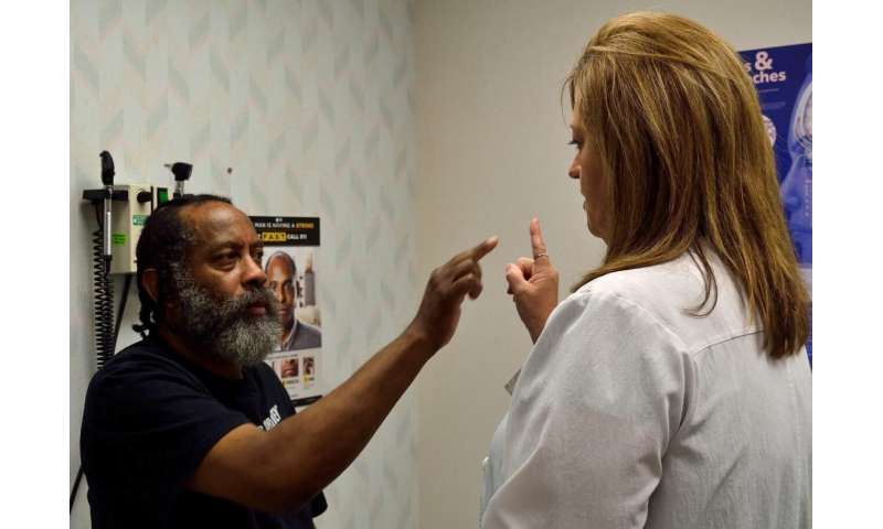 COMPASS study site shares post-stroke care findings with patients, caregivers, clinicians