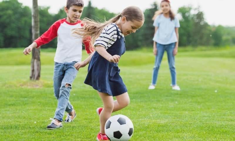 Concussions and children returning to school – what parents need to know