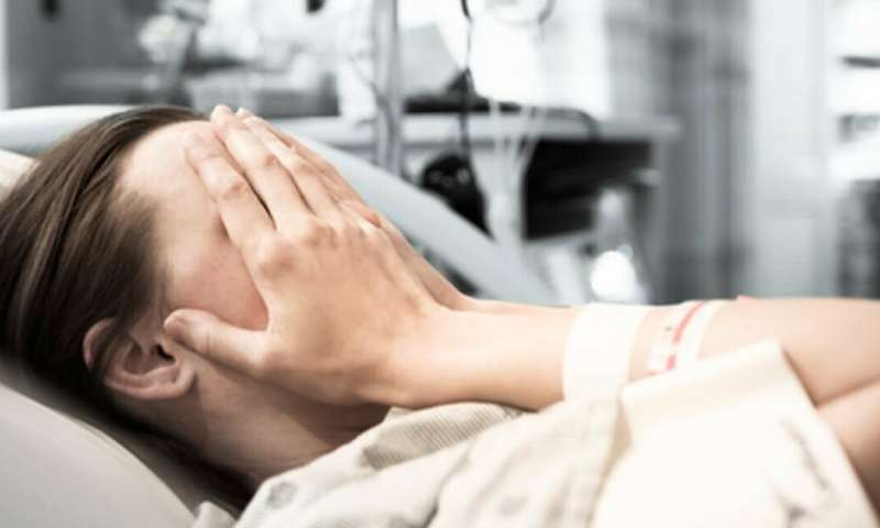 Confusing and high bills for cancer patients add to anxiety and suffering