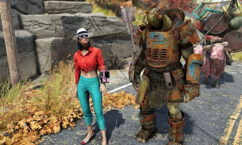 Cooking, cleaning and personal hygiene – why video games make you feel right at home