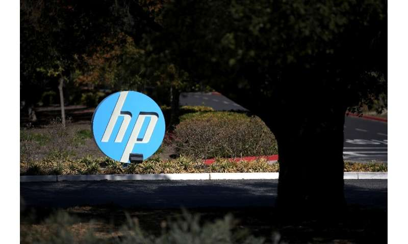 Copy machine giant Xerox said it would ask HP shareholders to approve a $33 billion hostile takeover offer which was rejected by