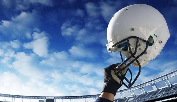 Could helmetless tackling training reduce football head injuries?