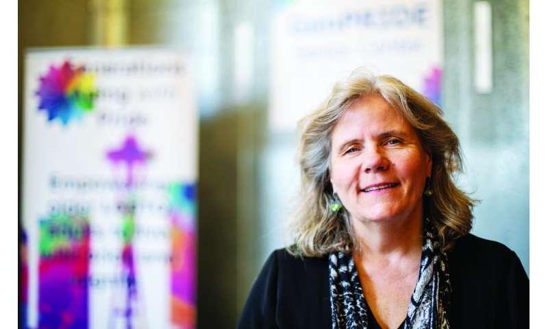 Creating community, battling loneliness among LGBTQ seniors
