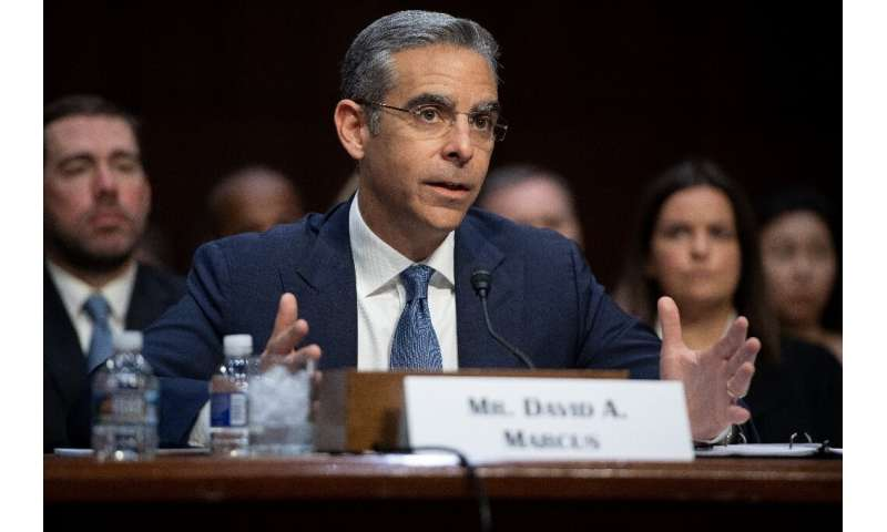 David Marcus, head of Facebook's digital currency initiative, appeared at two congressional hearings at which he defended the pr