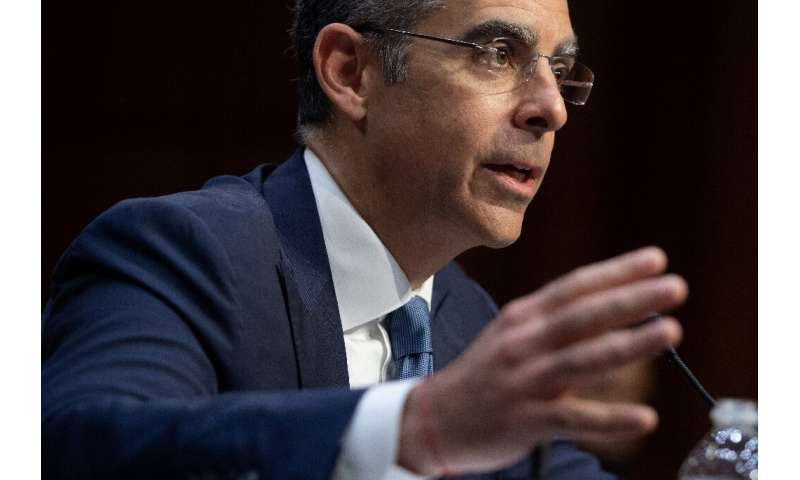 David Marcus, who is heading Facebook's digital currency initiative, testified about the planned Libra digital currency during a