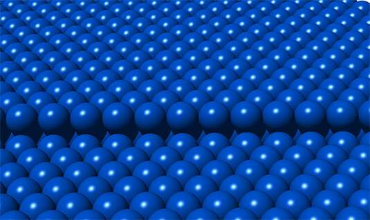 Defects on the surface of catalysts determine their activity