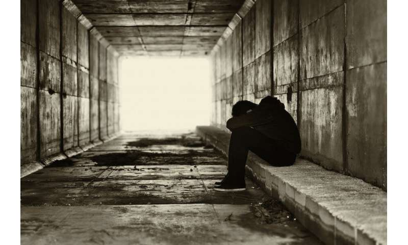 Depression screening rates remain low among adolescents