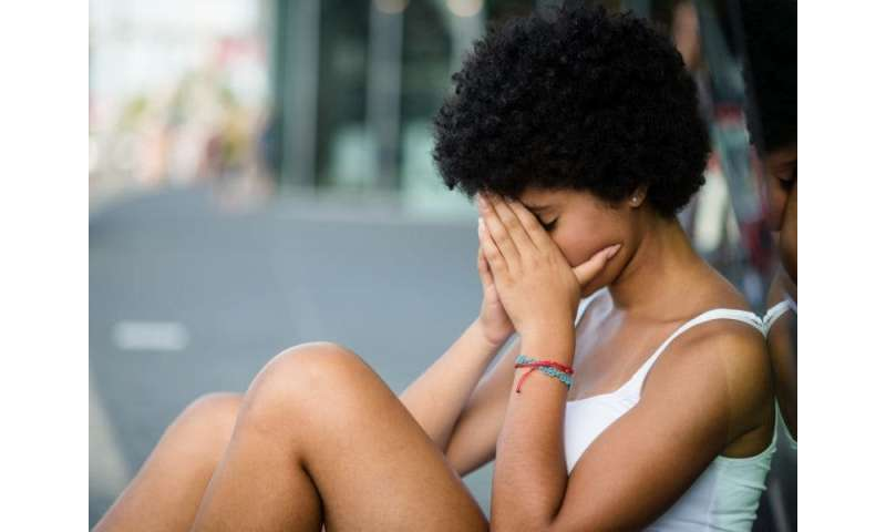 Depression tied to worse asthma outcomes in urban teens