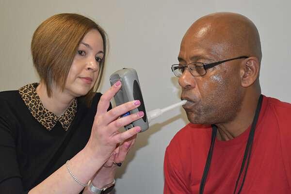 Diabetes drug could help smokers kick the habit