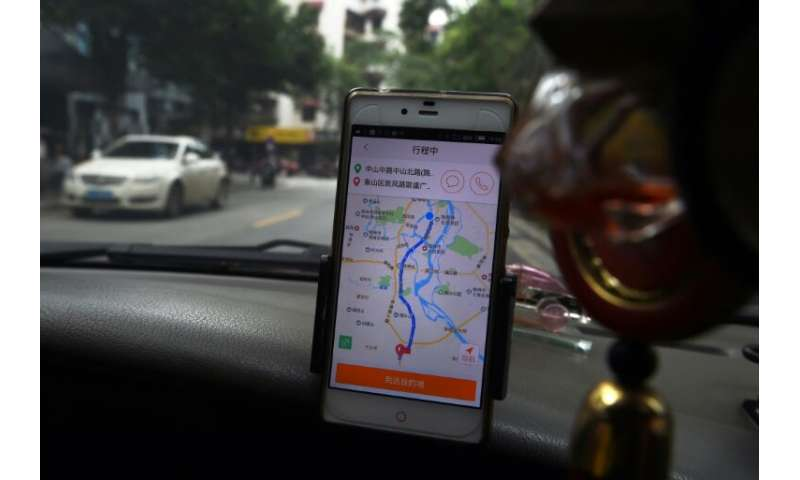 Didi came under intense criticism after two young female passengers were murdered last year by drivers using the company's Hitch