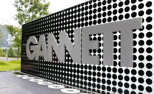 Digital First sends buyout proposal to Gannett