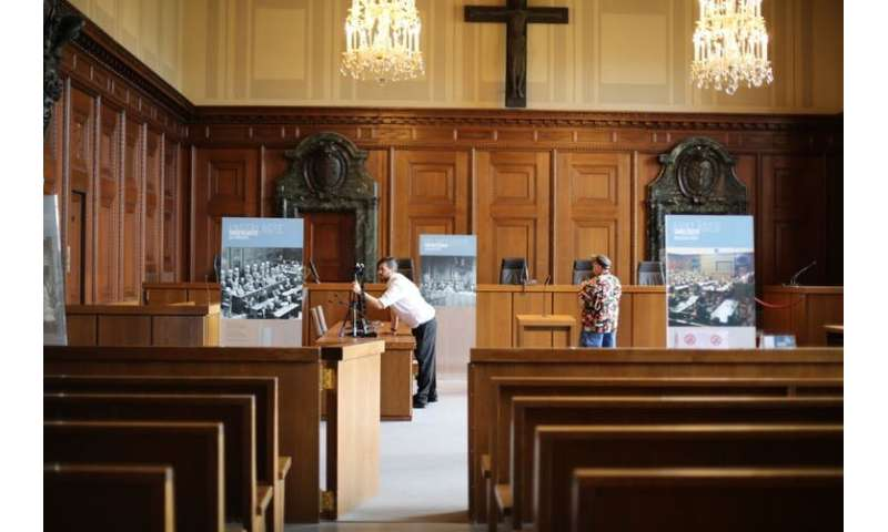 Digital technology offers new ways to teach lessons from the Holocaust