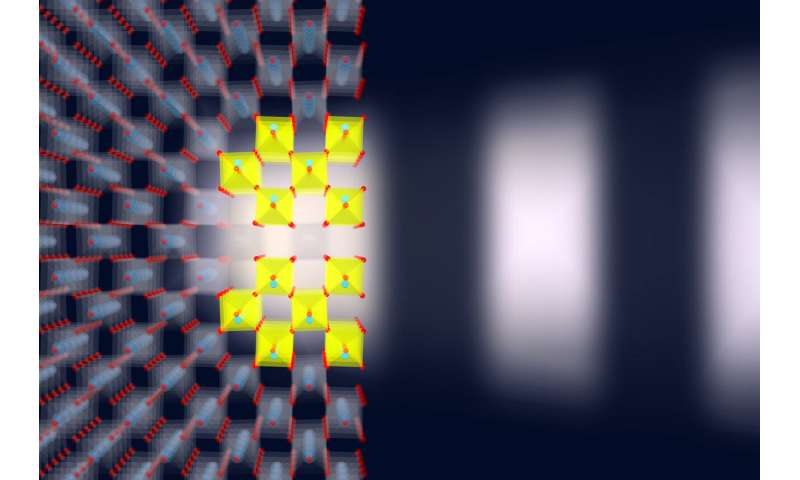 Discovery of light-induced ferroelectricity in strontium titanate
