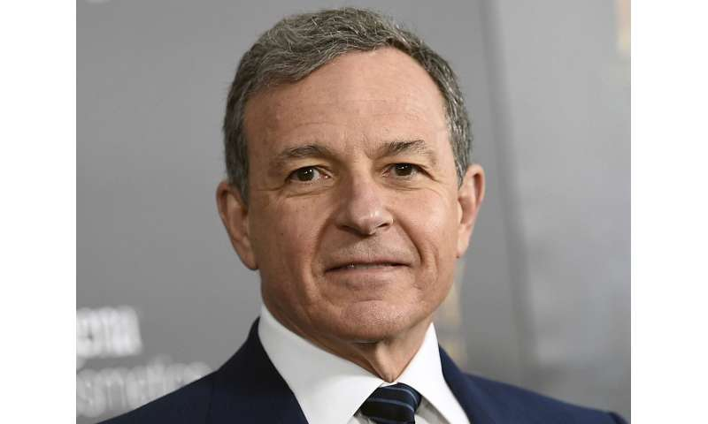 Disney CEO departs Apple's board with video showdown looming