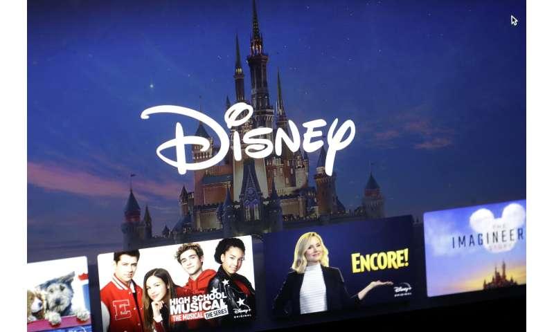 Disney Plus blames past hacks for user accounts sold online