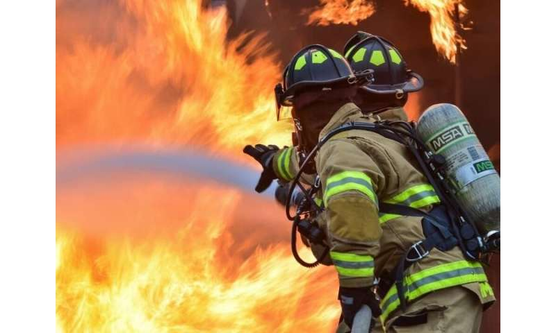 Distress tolerance plays role in alcohol use and abuse among firefighters