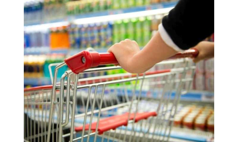 Do processed foods up your type 2 diabetes risk?