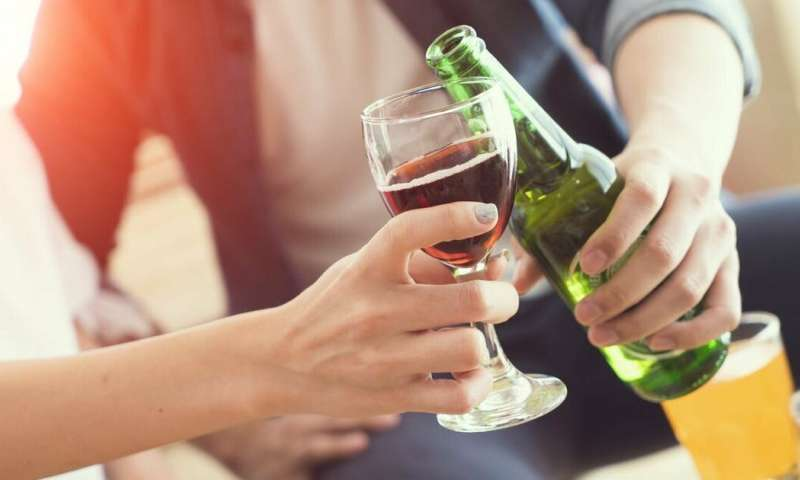 Do we need to worry about glyphosate in our beer and wine?